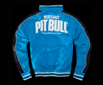 Letní bunda Pit Bull West Coast HILL STREET 2015 SM